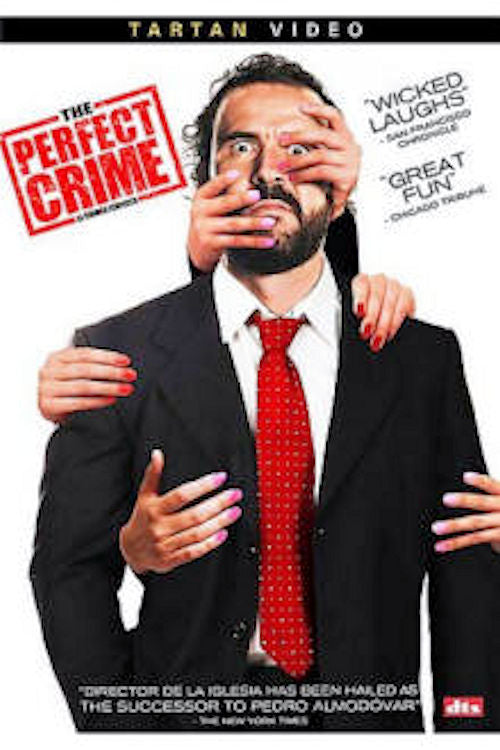 The Perfect Crime - El Crimen Perfecto