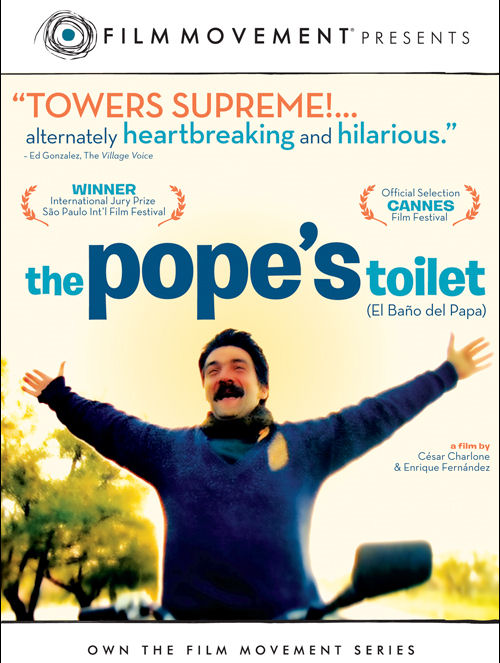The Pope's Toilet - El Baño del Papa