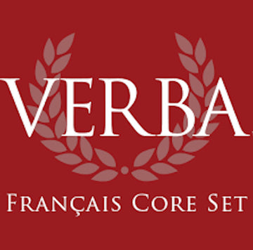 Verba - French Edition