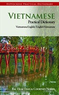 Vietnamese-English English-Vietnamese Practical Dictionary