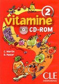 Vitamine 2 CD-ROM