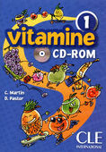 Vitamine 1 CD-ROM