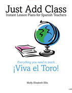 Viva el Toro Teacher's Guide