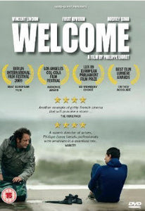 Welcome DVD