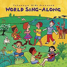 World Sing-Along CD