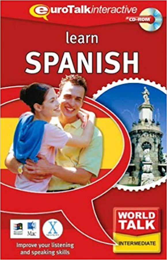 World Talk Spanish