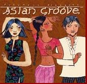 Asian Groove CD