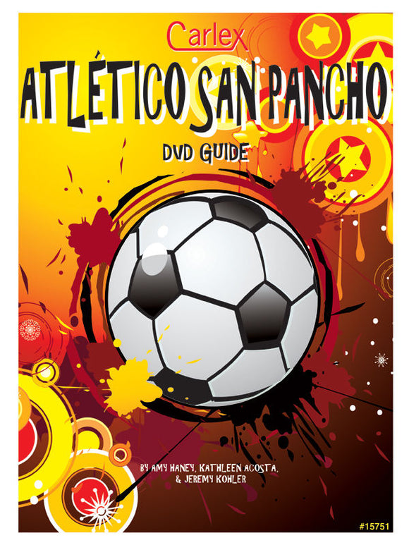 Atlético San Pancho Activity Guide
