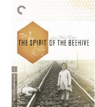 El espí­ritu de la colmena - Spirit of the Beehive dvd