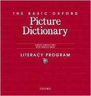 Basic Oxford Picture Dictionary Literacy Program