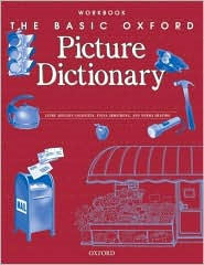 Basic Oxford Picture Dictionary Workbook