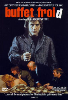 Buffet Froid DVD