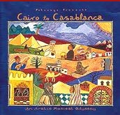 Cairo to Casablanca CD