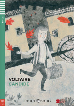 Level 2 - Candide