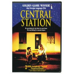 Central Station (Central do Brazil) - DVD