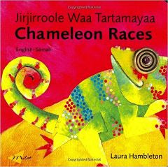Chameleon Races - Somali Edition