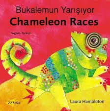 Chameleon Races Turkish edition