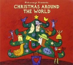 Christmas Around the World CD