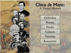 Cinco de Mayo: A Visual History