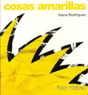 Cosas Amarillas Book and Teacher Tool