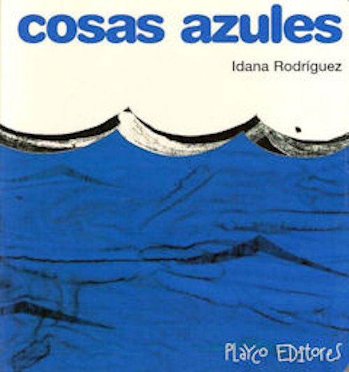 Cosas Azules Book and Teacher Tool
