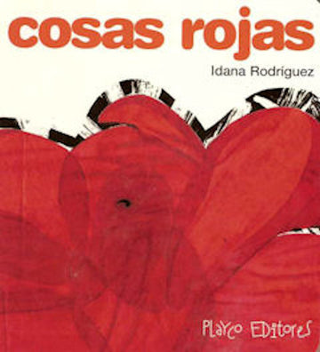 Cosas Rojas Book and Teacher Tool