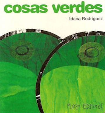 Cosas Verdes Book and Teacher Tool