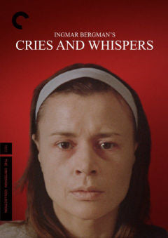 Cries and Whispers DVD