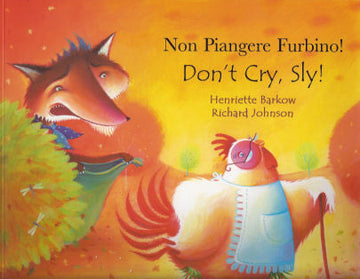 Don't Cry Sly - Non Piangere Furbino