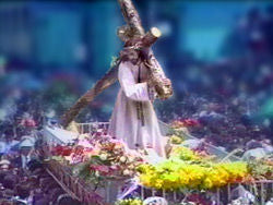 Easter in Guatemala DVD