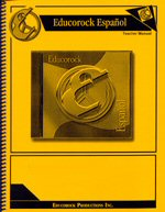 Educorock Español Manual