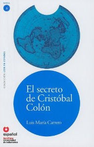 Level 3 - El secreto de Cristóbal Colón