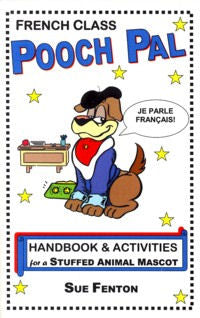 French Pooch Pal
