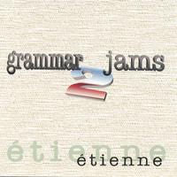 Grammar Jams 2 CD and Teacher's Guide