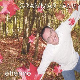 Grammar Jams CD and Teacher's Manual