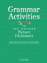 Grammar Activities for the OPD