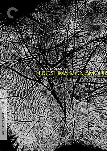 Viewing 11th Grade - Hiroshima Mon Amour DVD
