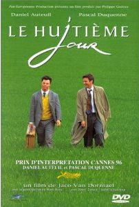 Le Huitième Jour - (The Eighth Day) DVD