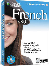 Instant Immersion French v3.0