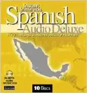 Instant Immersion Spanish Deluxe Audio Program