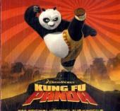 Kung Fu Panda German CD