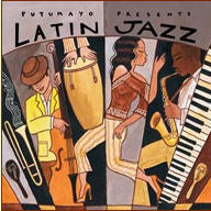 Latin Jazz CD