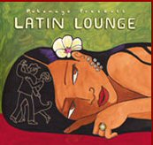 Latin Lounge CD