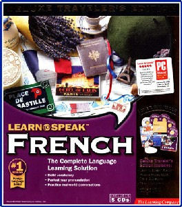Learn to Speak French 8.1