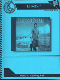 Le Retour Teacher's Guide