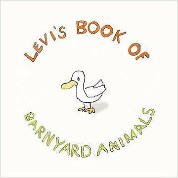 Levi's Book of Barnyard Animals