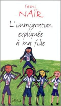 L'immigration expliquée à am fille