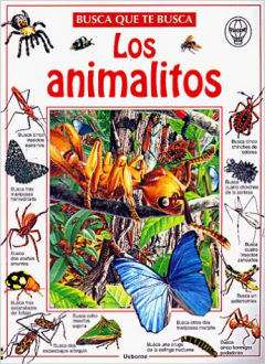 Los Animalitos (Big Bug Search)
