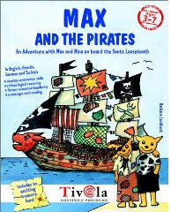Max and the Pirates