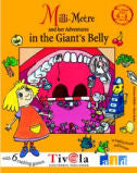 Milli Metre and her Adventures in the Giant's Belly